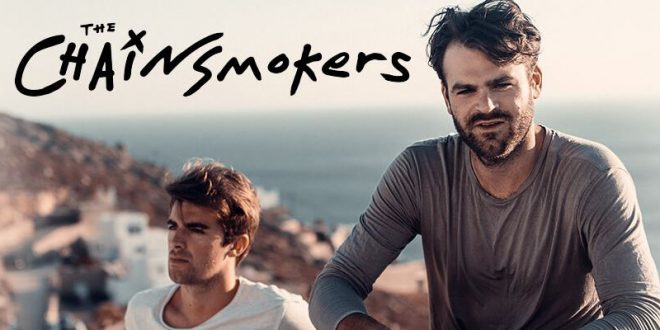 The Chainsmokers lanzan por sorpresa 'Sick Boy'