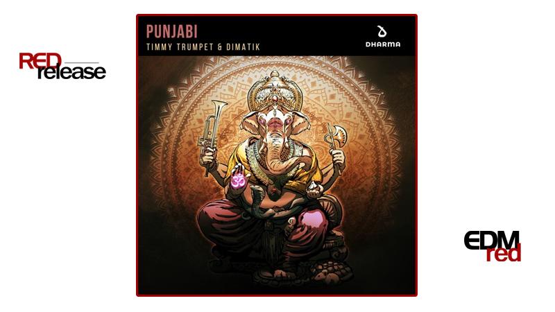 Photo of Timmy Trumpet & Dimatik – Punjabi