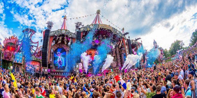 Primeros nombres para Tomorrowland 2018