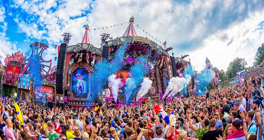 Photo of Ya podéis disfrutar del Aftermovie de Tomorrowland 2017