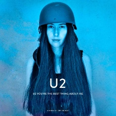 You're-The-Best-Thing-About-Me-U2 Kygo remezcla el último trabajo de U2