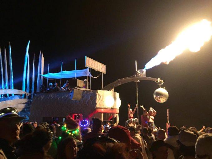 daft-2-680x510 ¿Actuación sorpresa de Daft Punk en Burning Man?