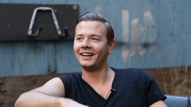 Photo of Entrevista EDMred: Sam Feldt