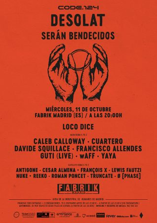 421_11-10-17_DESOLAT_-318x450 Loco Dice aterriza en Fabrik el 11 de octubre