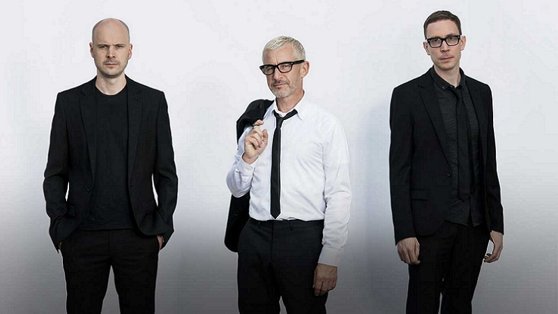 Photo of 'Giving Up Day Job' es el título del documental de Above & Beyond