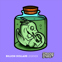 Billion-Dollars-Legends-EDMred Billion Dollars - Legends