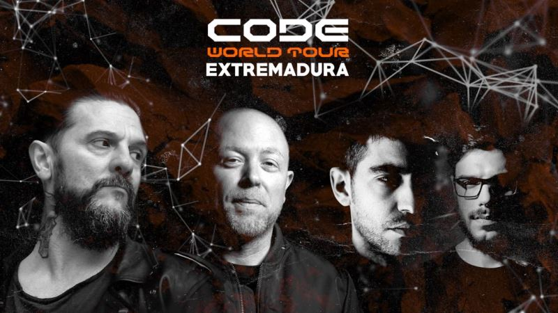 Photo of CODE World Tour llega a Extremadura