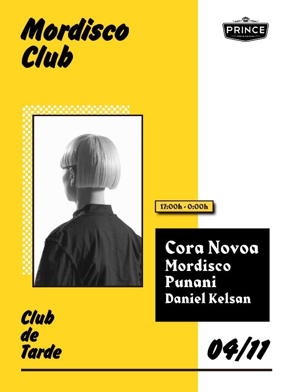 Mordisco-club-cora-novoa-EDMred Cora Novoa en Granada