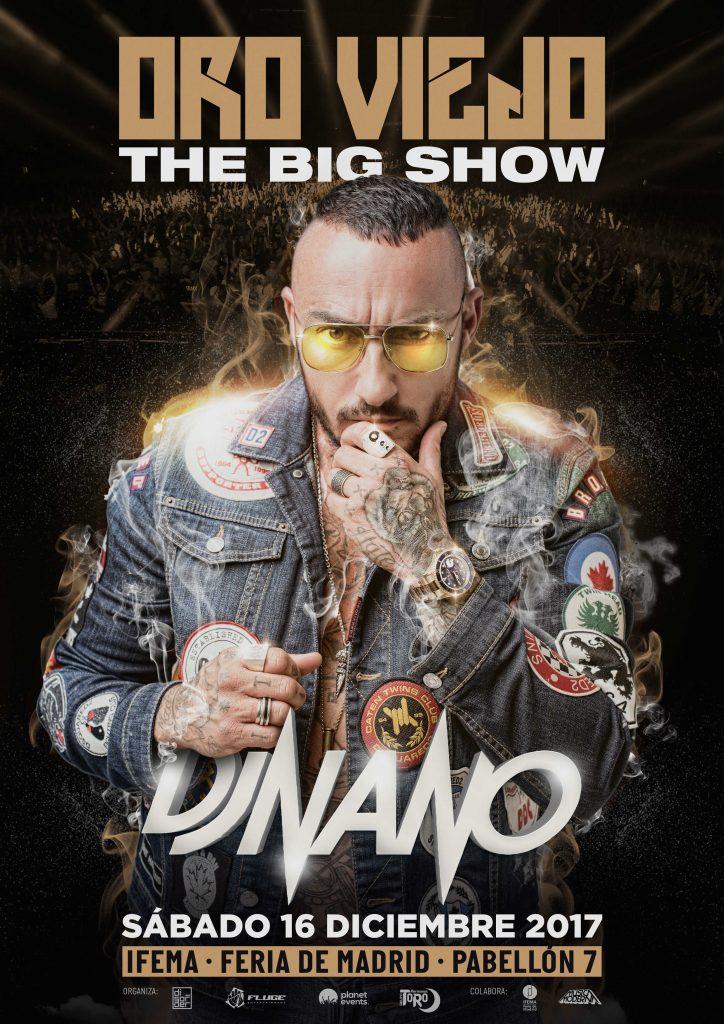 Oro-Viejo-Cartel-2017-724x1024 DJ Nano está de vuelta en Madrid con ORO VIEJO