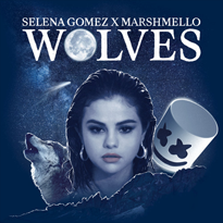 Selena-Gomez-x-Marshmello-Wolves-EDMred Selena Gomez x Marshmello - Wolves