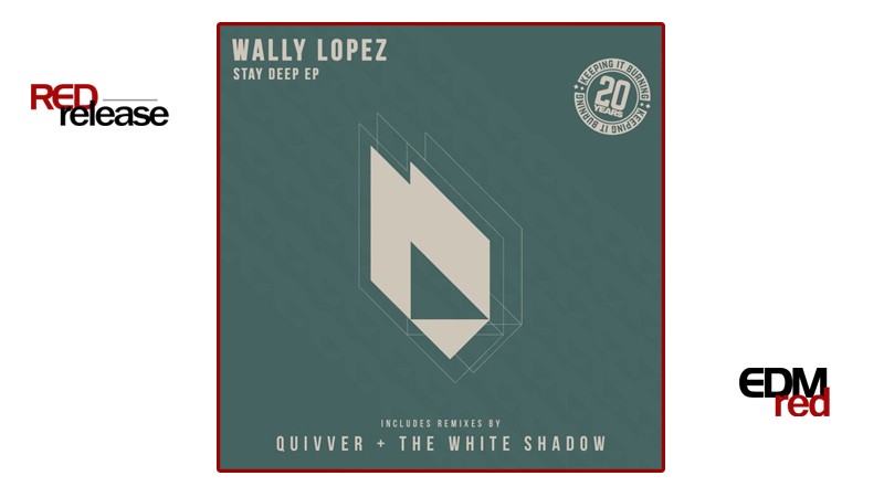 Photo of Wally Lopez – Stay Deep