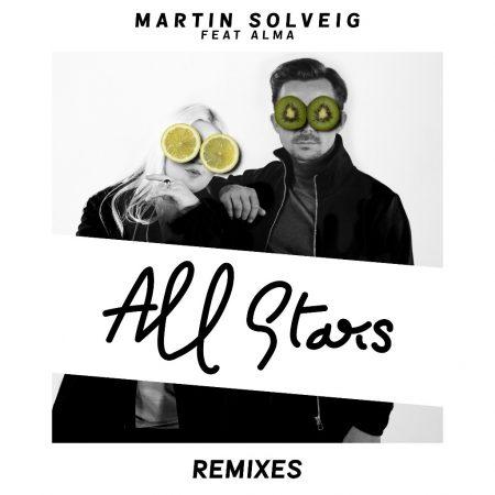 c07004ba-7473-4ea5-a78c-1b37268e0efd-450x450 Martin Solveig trae un EP de remixes de su 'All Stars'