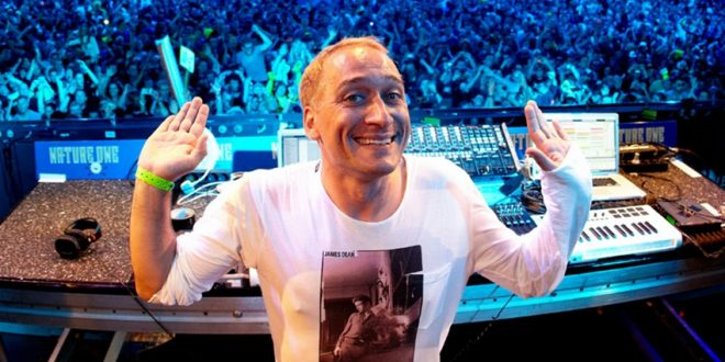 Paul van Dyk lanza 'From Then On', su octavo álbum de estudio