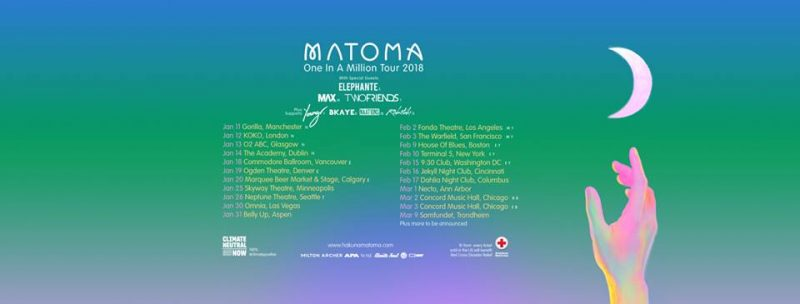 23517892_1501257056658625_3263772486739453504_n-800x304 'One in a million' el nuevo álbum y tour de Matoma