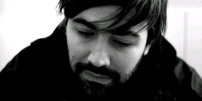 Fabian Roenlandt firma 'Jorda Ep' en Sinapsis Music