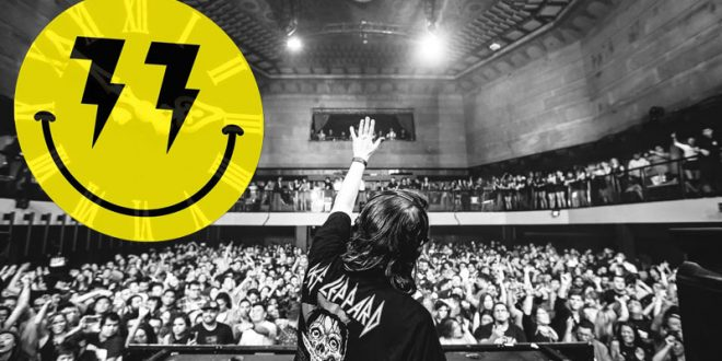 Bingo Players presenta un documental de sus 10 años de existencia