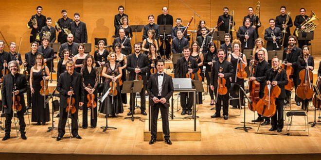 'Maestro' lleva la electrónica a un concierto sinfónico