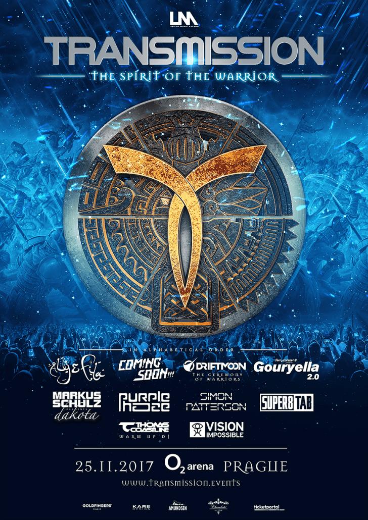 line-up-transmission-prague-2017-EDMred Nos vamos a Praga: Transmission Festival 2017
