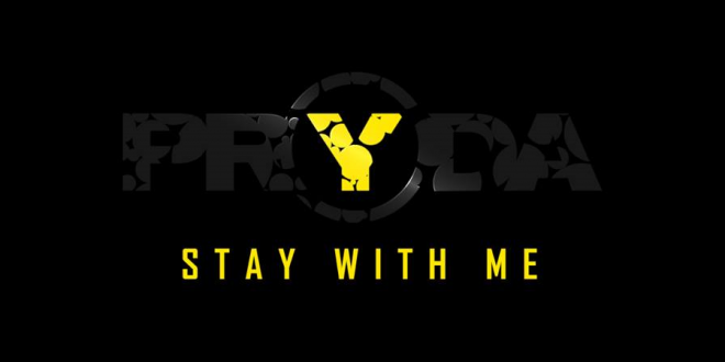 "Eric Prydz lanza un nuevo single como Pryda ""Stay With Me"""
