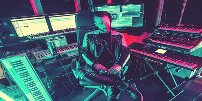 Don Diablo lanza el tan esperado single 'You can't change me'