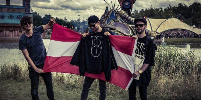 Entrevista EDMred: Camo & Krooked