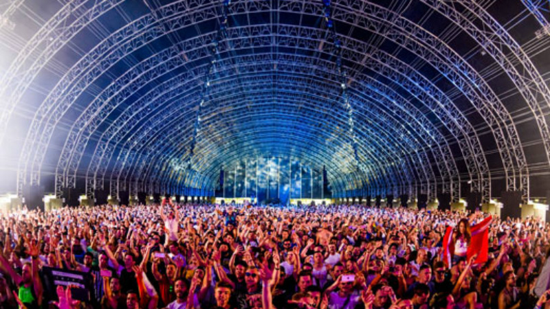 Photo of Creamfields añade grandes artistas a su espectacular line up