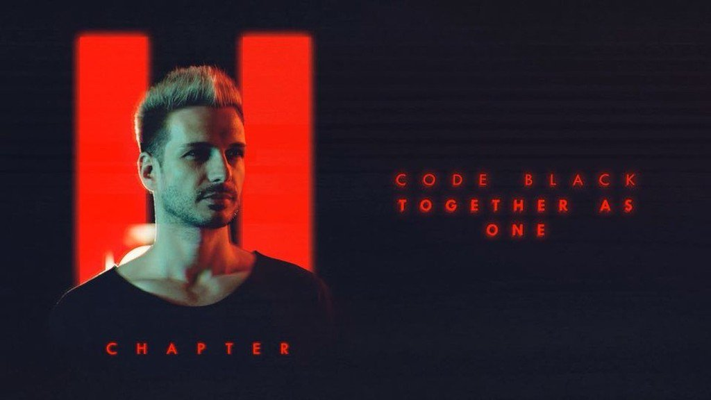 Photo of Code Black abre Chapter Two con Together As One