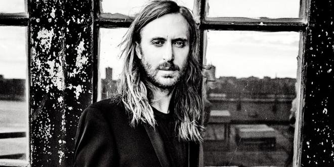 David Guetta ya tendría actor para su película autobiográfica