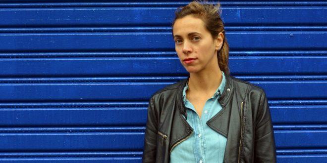 Fernanda Arrau presenta el vídeo de 'Isla'