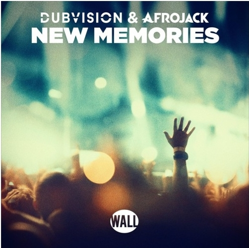 Screenshot_20171212-125201 DubVision & Afrojack - New Memories