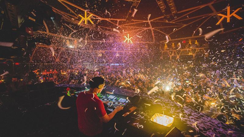 Photo of Tiësto se pasa al House con 'Feels So Good'