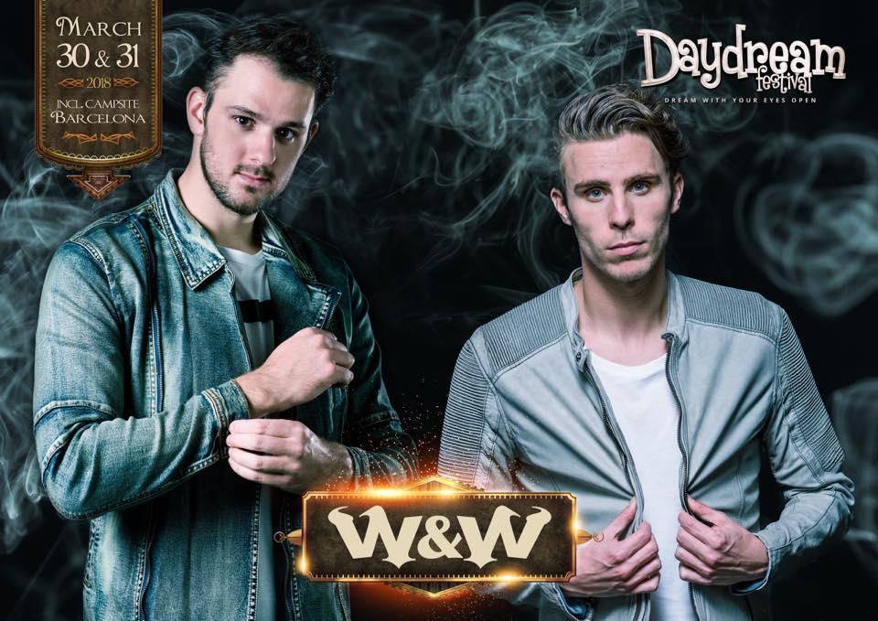 WW-Daydream-Festival-Spain-EDMred Daydream Festival confirma a su segundo cabeza de cartel