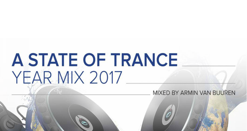 Photo of Armin van Buuren – A State Of Trance Year Mix 2017