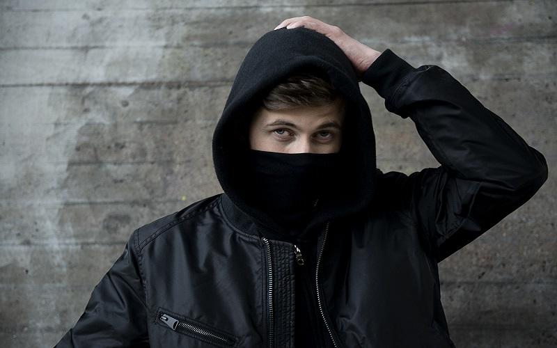 Photo of Alan Walker habla de su nuevo álbum 'Different World'