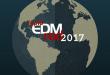 Top10 de EDMred 2017