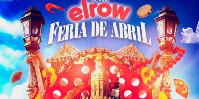 Este año la Feria de Abril la estrena elrow en Sevilla