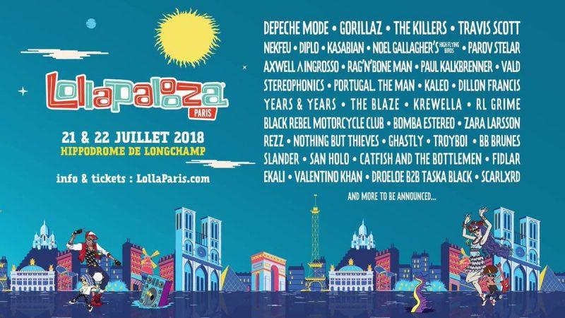 lollapalooza-800x450 Lollapalooza Paris, una rendición al bass