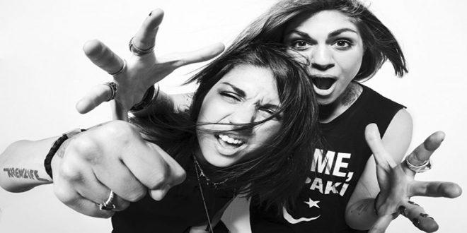 La reciente colaboración entre R3hab y Krewella se llama 'Ain't that why'