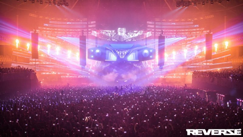 Photo of Reverze revela su anthem para su próxima edición
