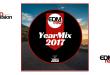 EDMred YearMix 2017