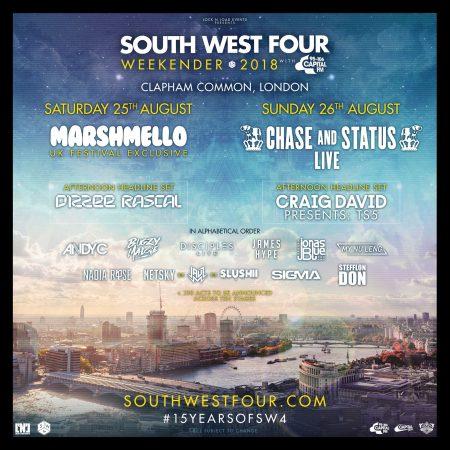 26756463_10159785100500291_9210548107590734540_o-450x450 Grandes nombres en la primera fase de South West Four