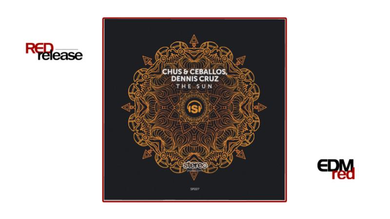Photo of Chus & Ceballos, Dennis Cruz – The Sun