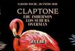 Claptone vuelve a Fabrik el 20 de enero