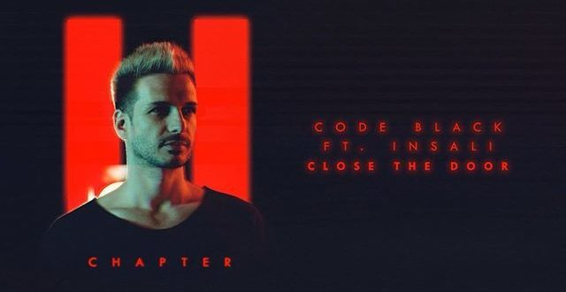 Code Black cierra su mini EP