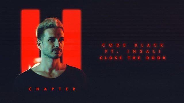 Photo of Code Black cierra su mini EP