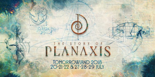 Todas las confirmaciones Tomorrowland 2018 [Actualizable]