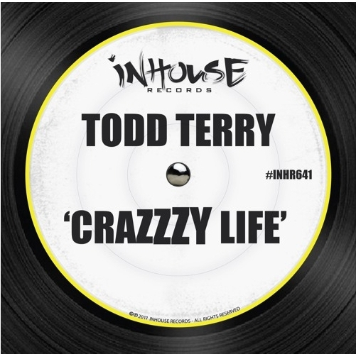 Screenshot_20180112-122633 Todd Terry - Crazzzy Life
