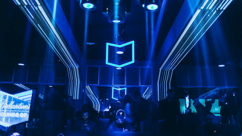 Photo of Próximos eventos de Sound Of Ballantine's
