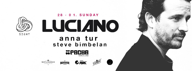 luciano-pacha-barcelon-EDMred Luciano en Pachá Barcelona