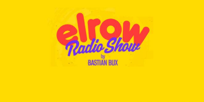 elrow ya tiene su propio programa de radio